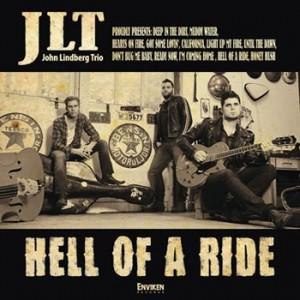 John Lindberg Trio: Hell of a Ride