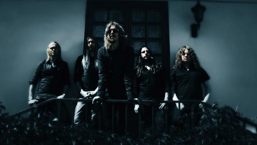 Opeth går unplugged