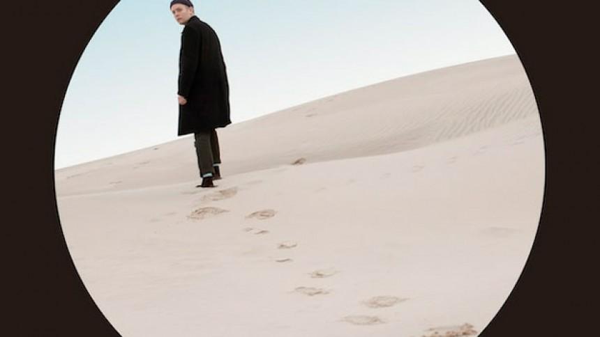 Lyssna på Jens Lekmans nya på nätet