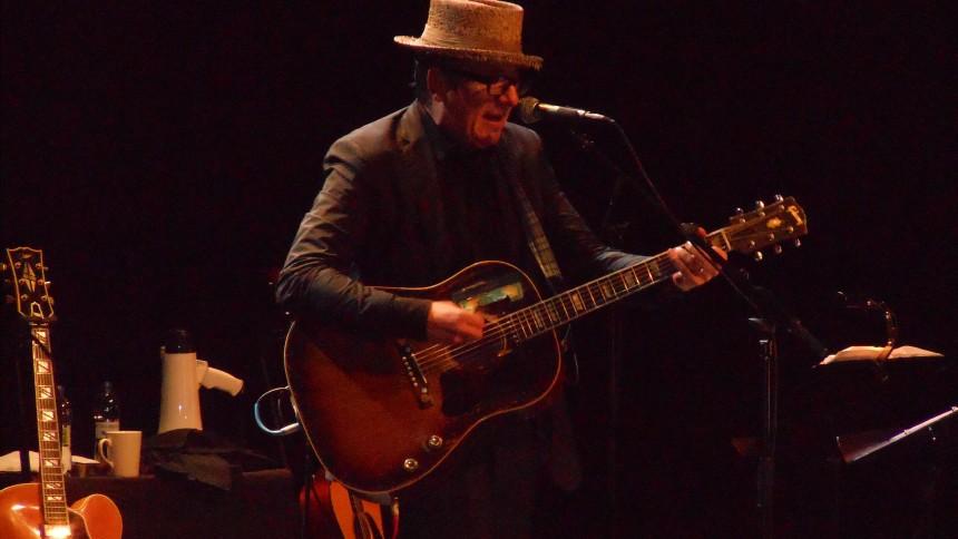Elvis Costello: Rival, Stockholm