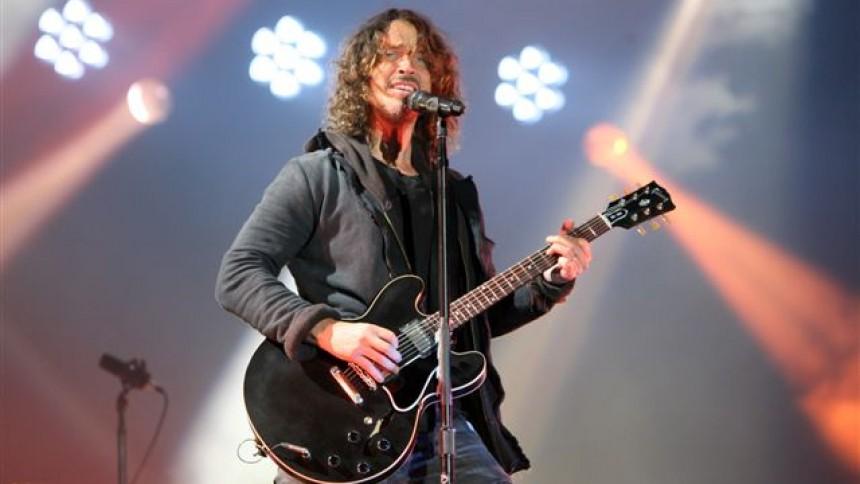 Lyssna på Soundgardens nya singel