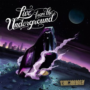 Big K.R.I.T.: Live From the Underground