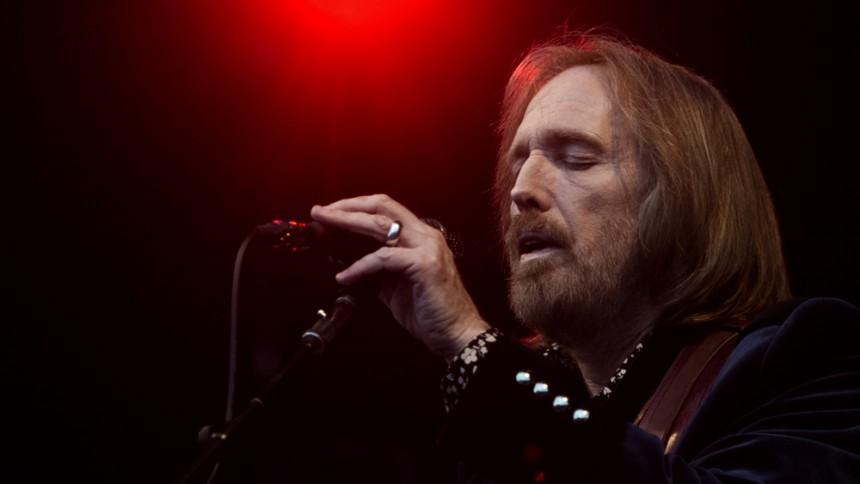 KRÖNIKA: Tom Petty – en kärlekshistoria