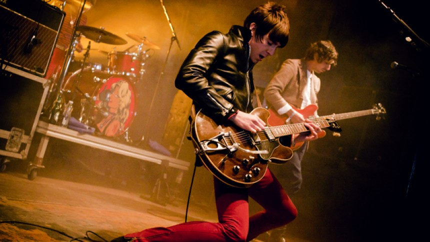 Miles Kane: White Stage, Hultsfred