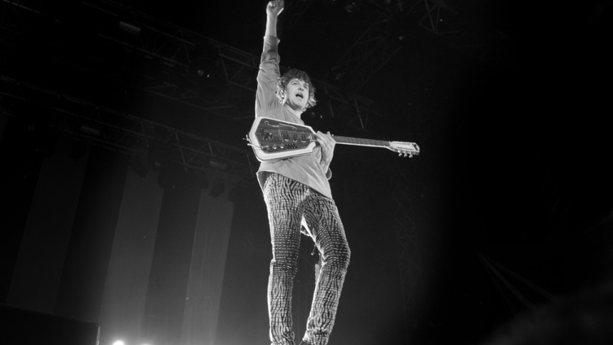The Kooks: Blue Stage, Hultsfred