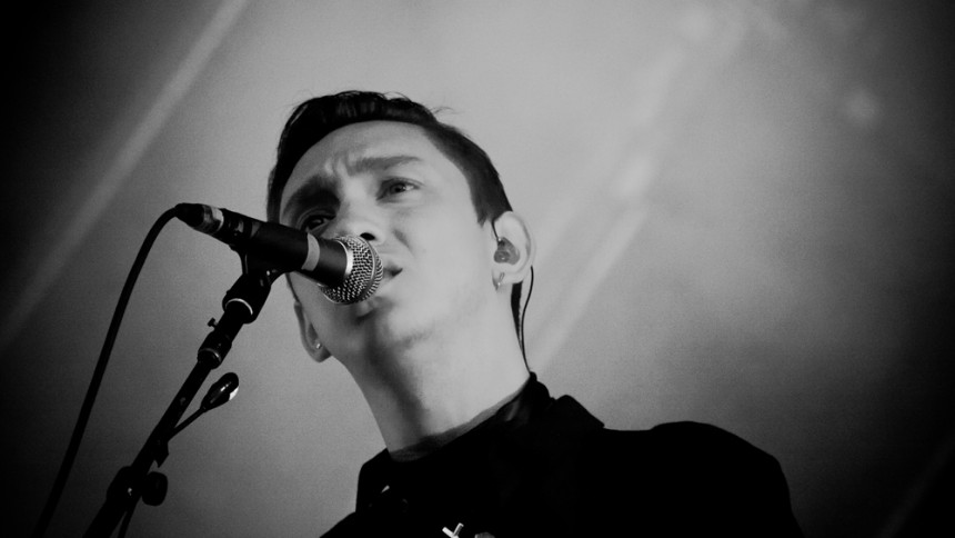 The xx: Hultsfred, Green Stage