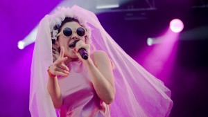 Marina & the Diamonds, Hultsfredsfestivalen, 120616