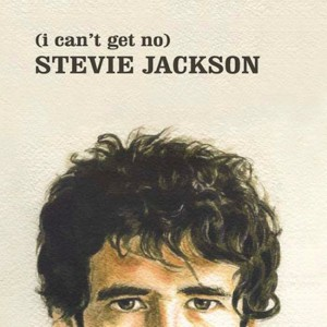 Stevie Jackson: (I Can't Get No) Stevie Jackson
