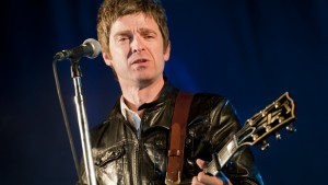 Noel Gallagher's High Flying Birds - Hultsfredsfestivalen, 120616