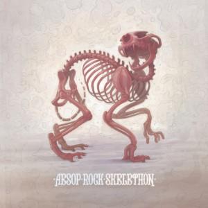 Aesop Rock: Skelethon