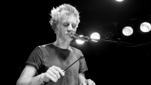 Ewert and The Two Dragons - Hultsfredsfestivalen, 120616