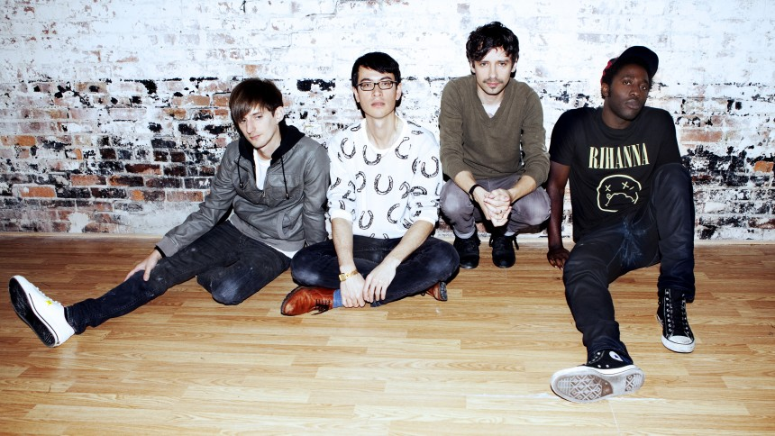 Bloc Party streamar nytt album