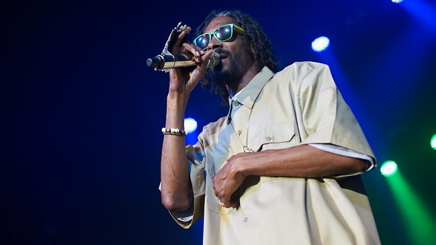 Snoop byter namn – igen