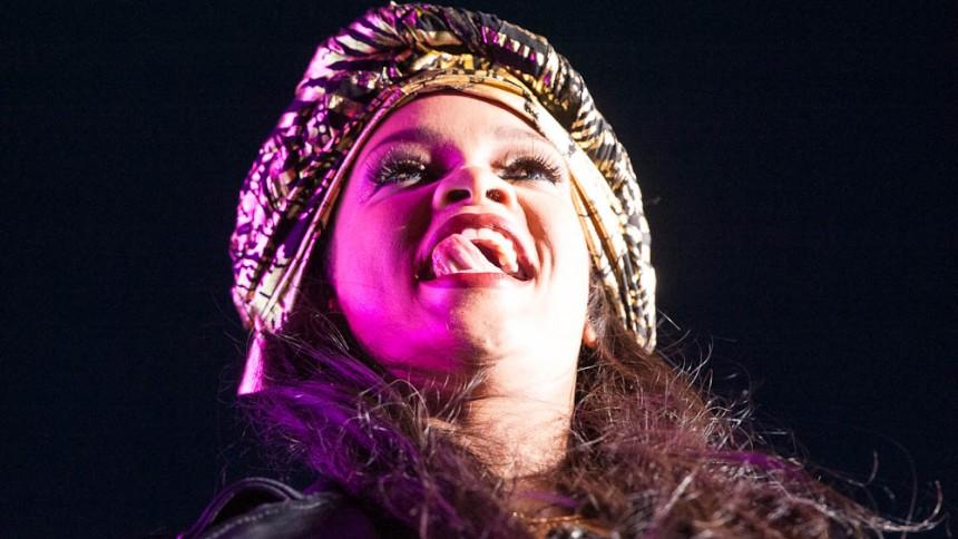Rihanna: Utopia, Peace & Love
