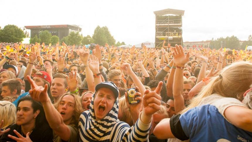 RÖSTA: Vilken är årets bästa svenska festival?