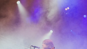 The Soundtrack Of Our Lives, Sunstage, Putte i Parken, 120705