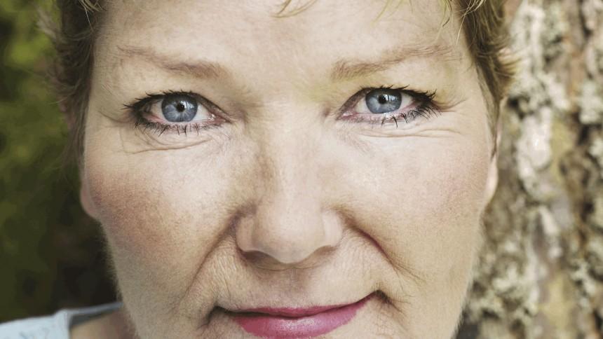 """Annika Östberg: """"Musiken var ett sätt att hantera känslor"""""""