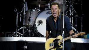 Bruce Springsteen – Roskilde Festival, 120707