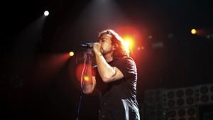 Pearl Jam - Globen, Stockholm, 20120707