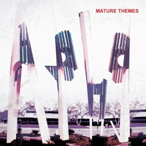 Ariel Pink's Haunted Graffiti: Mature Themes