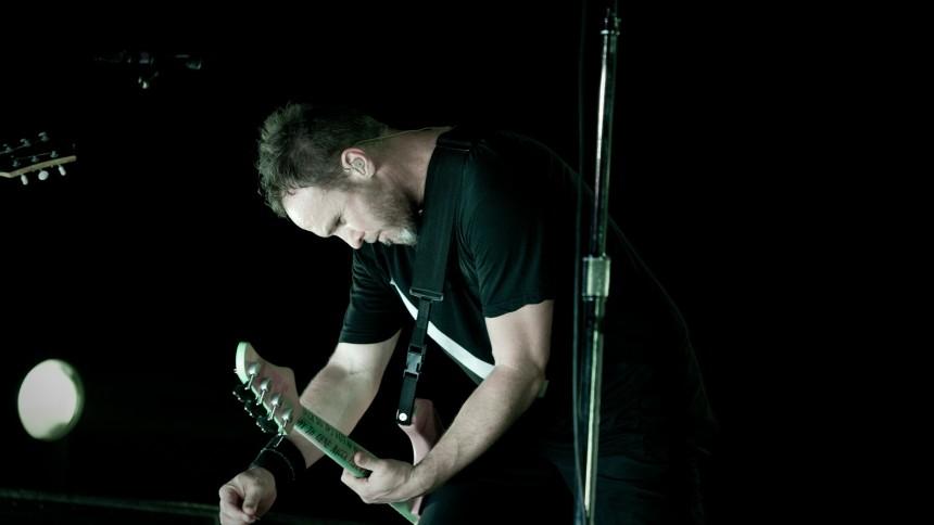 Pearl Jam pratar nytt album