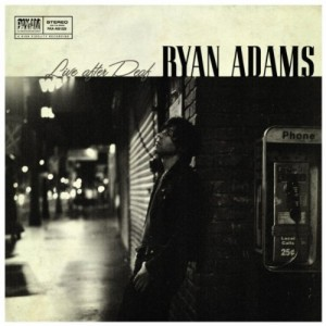 Ryan Adams: Live After Deaf