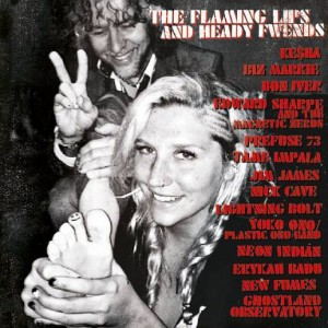 The Flaming Lips: And Heady Fwends