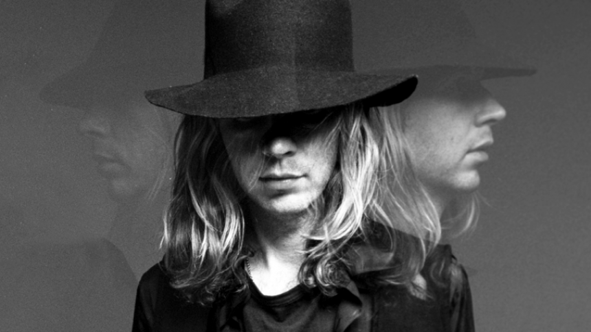 Hör ny låt från Way Out West-aktuelle Beck