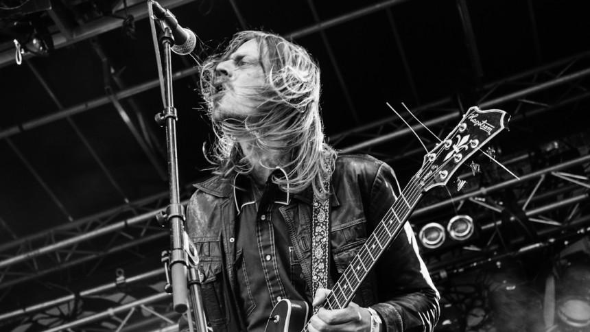 Graveyard ger tre konserter i Sverige