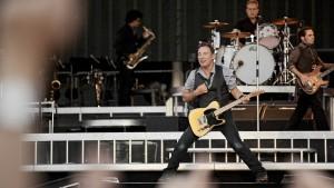 Bruce Springsteen - Ullevi, Göteborg, 120727