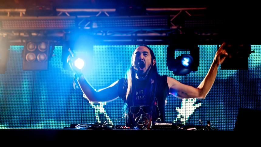 Tak kollapsade under konsert i Oslo – flera skadade