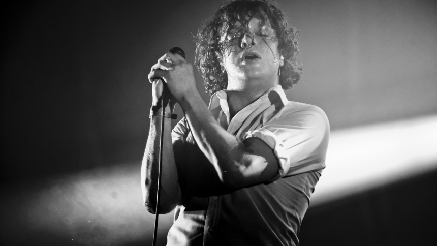 Friendly Fires : Tent Stage, Heineken Open'er Festival