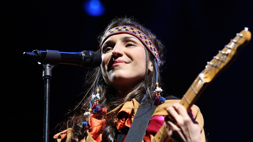 Laleh : Azalea, Way Out West