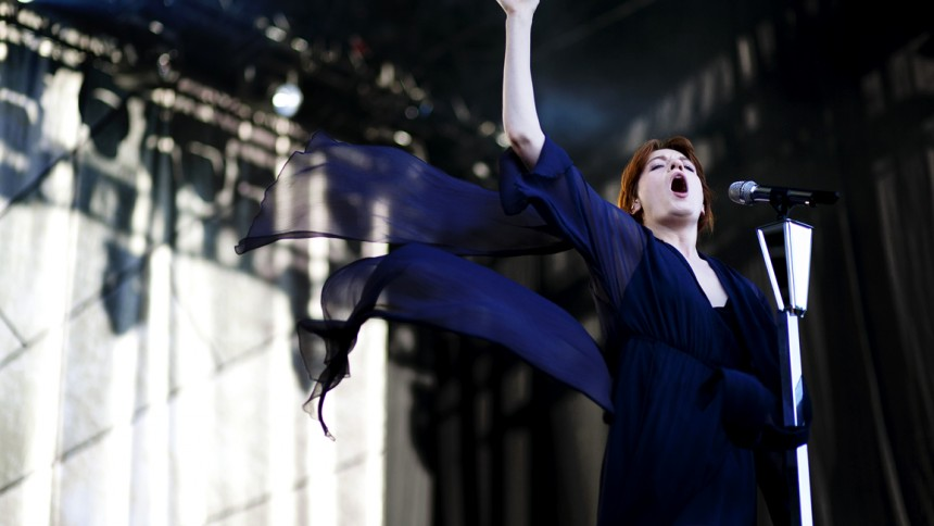 Florence And The Machine – en befriande diva
