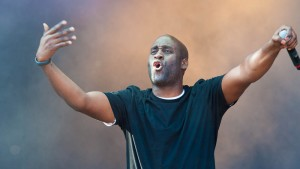 De la Soul - Way out West, Azalea, 120809