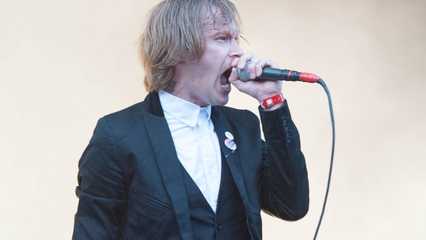 Refused: Azalea, Way Out West