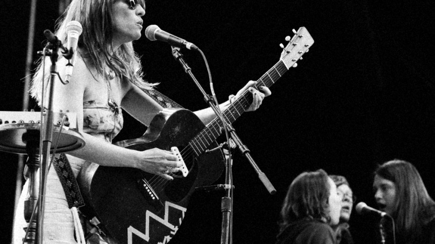Feist: Flamingo, Way Out West