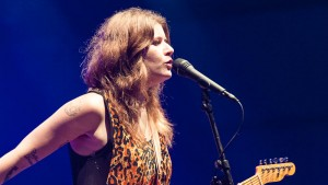 Best Coast - Way out West, Linné, 120810