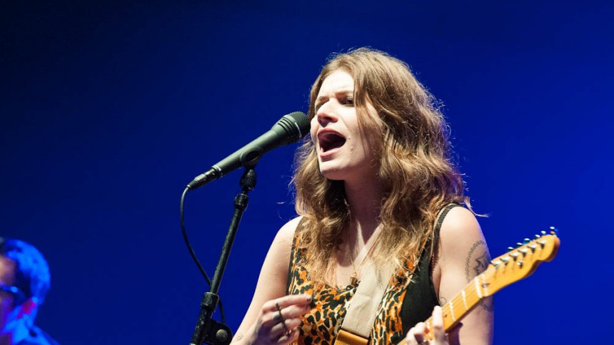Best Coast : Linné, Way Out West