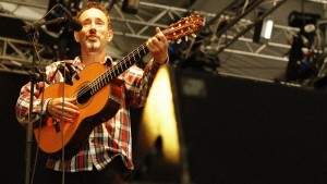 Jonathan Richman - Way Out West 2012, Göteborg, 120811