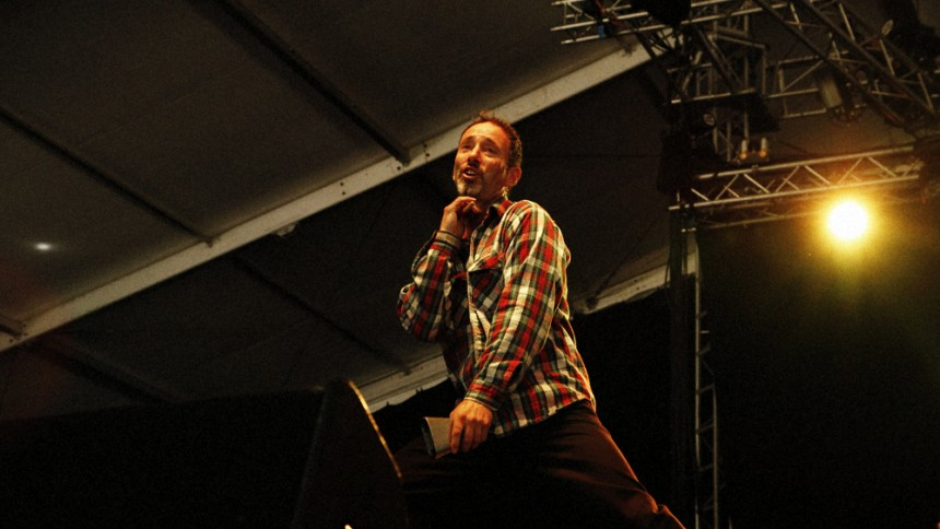 Jonathan Richman: Linné, Way Out West