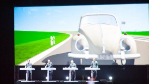 Kraftwerk - Way out West, Flamingo, 120811