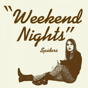 Spiders: Weekend Nights