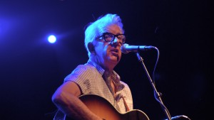 Nick Lowe, Gainesville, Stockholm, 120817