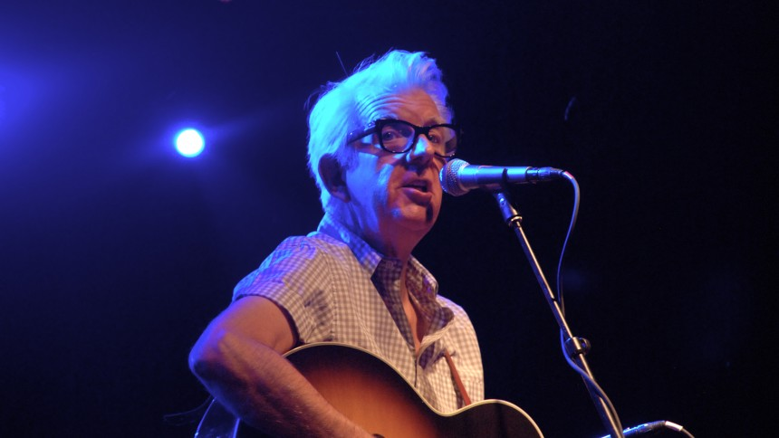 Nick Lowe: Gainesville, Stockholm