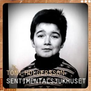Toni Holgersson: Sentimentalsjukhuset