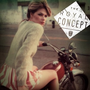The Royal Concept: The Royal Concept Ep