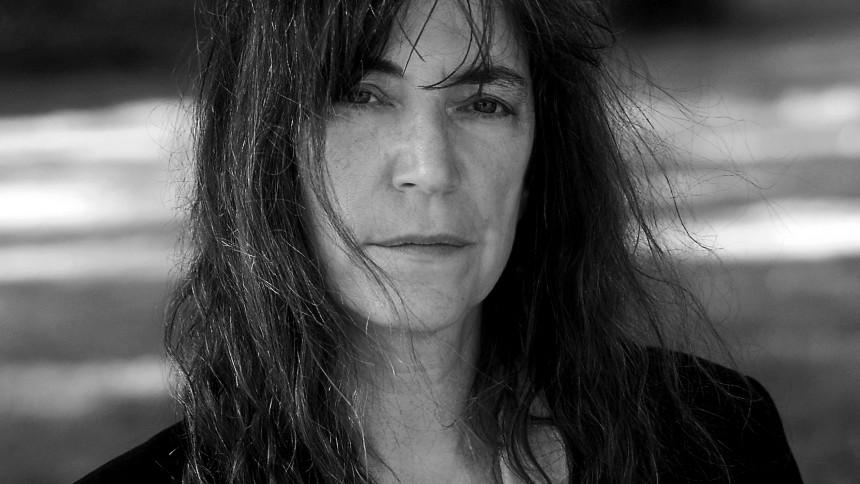 Patti Smith gästar Sverige − igen