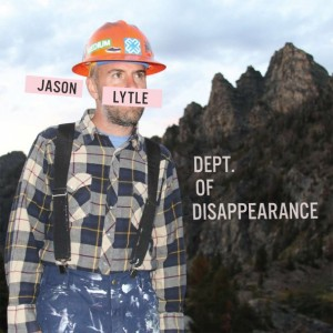 Jason Lytle: Dept. Of Disappearance