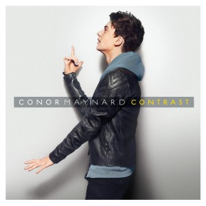 Conor Maynard: Contrast